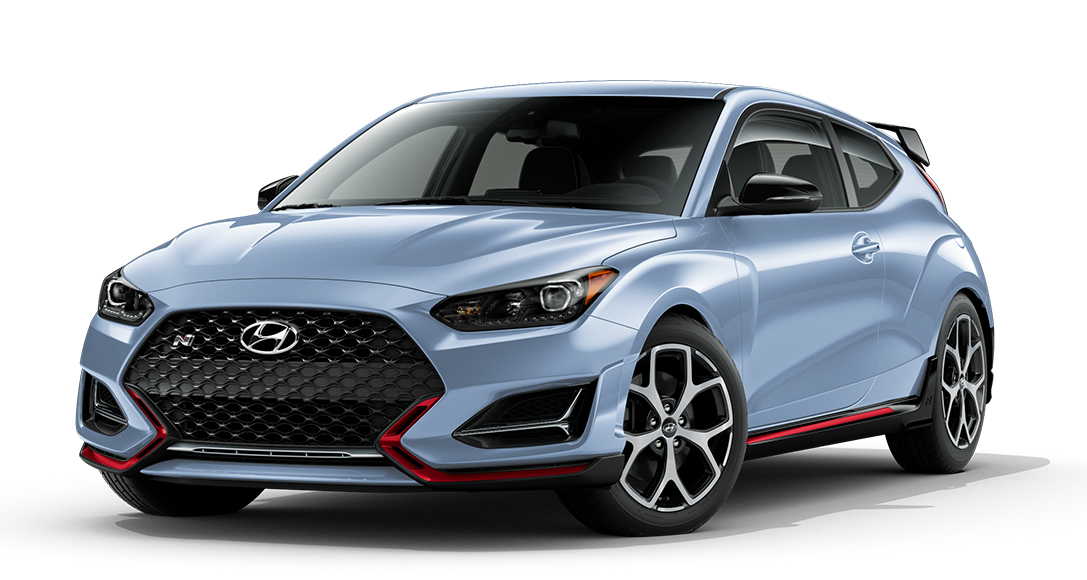Schedule a Test Drive Locally | Hyundai